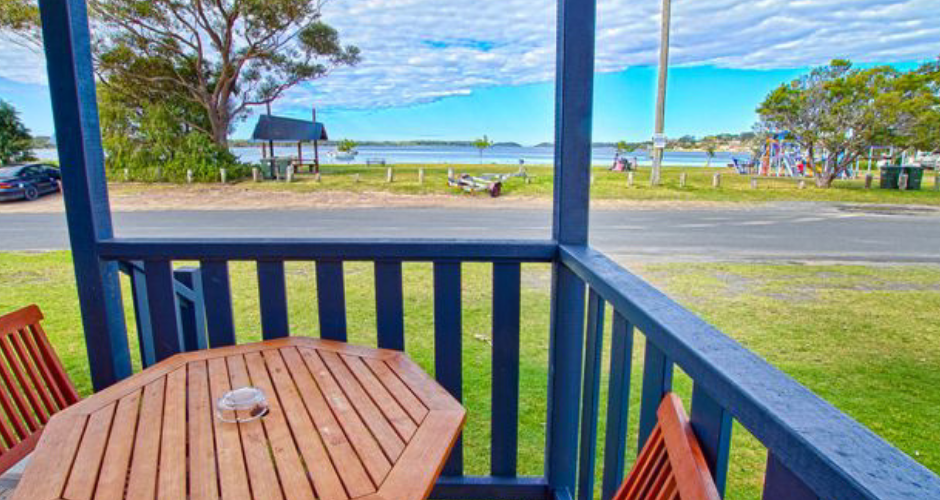 2 Bed Waterfront Cabins- South Coast Retreat - 6