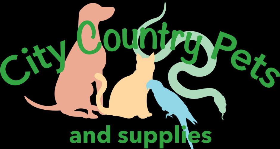 City Country Pets and Supplies - Blaxland image