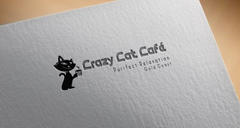 Crazy Cat Cafe image