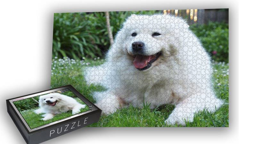 dmemories4u personalised puzzles - QLD (Delivery) image