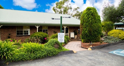 Hanrob Pet Hotels - Heathcote - 6
