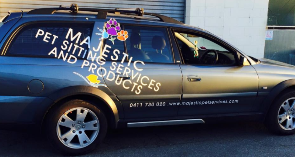 Majestic Pet Sitting Services & Products - 6