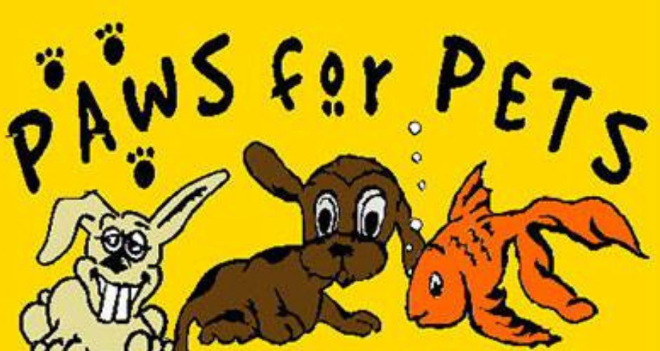 Paws for Pets image