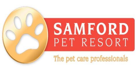 Samford Pet Resort - 6