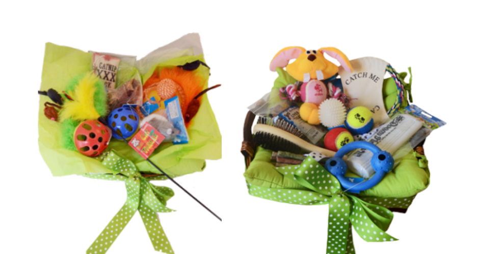 Scamper Hampers - NT (Delivery) image