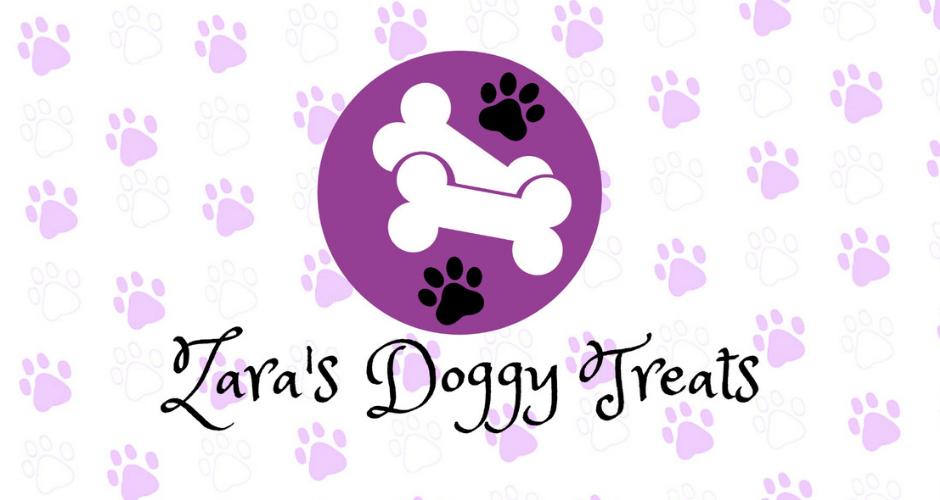 Zara's Doggy Treats image