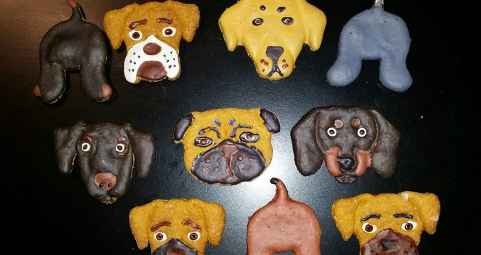 Zara's Doggy Treats - 6