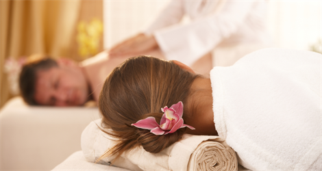 A Total Relaxation Therapy Melbourne image