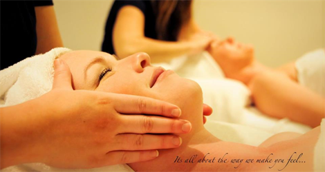 Airlie Day Spa Express image