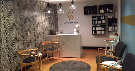 Alysium Day Spa image