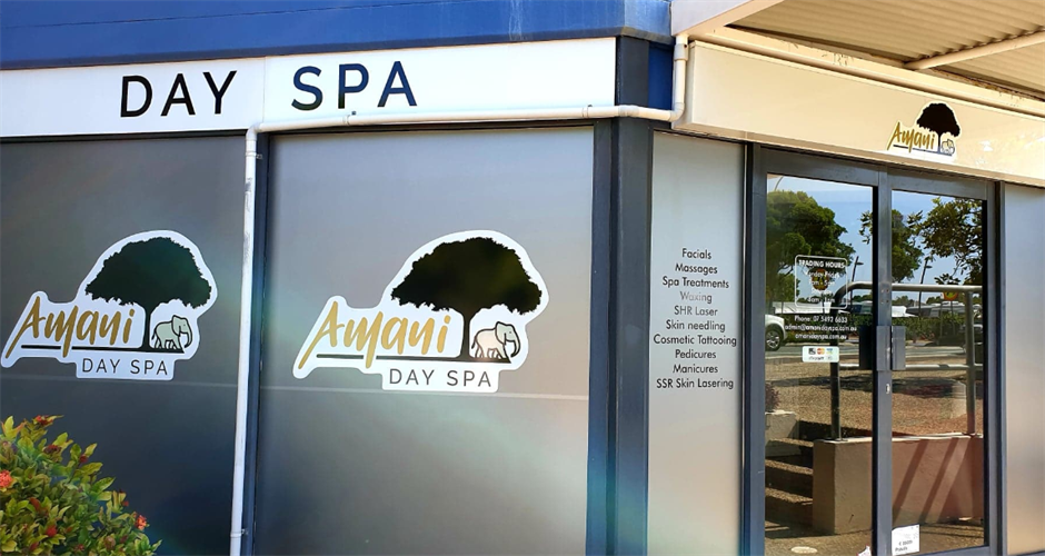 Amani Day Spa image