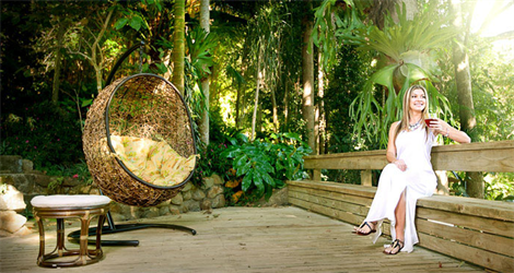 Ananda Rainforest Spa image