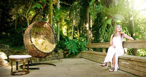 Ananda Rainforest Spa image