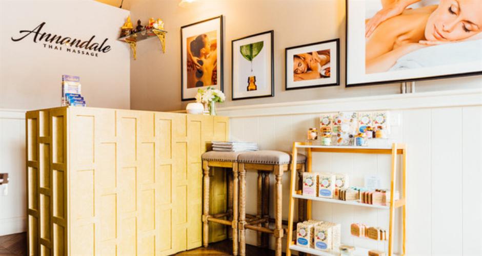 Annandale Thai Massage image
