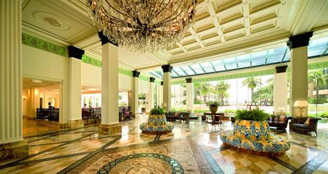 Aurora Spa Retreat @ Palazzo Versace image
