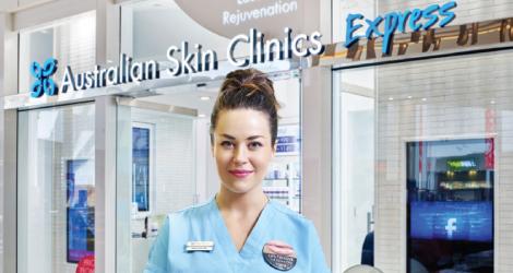 Australian Skin Clinics Emporium Melbourne CBD image