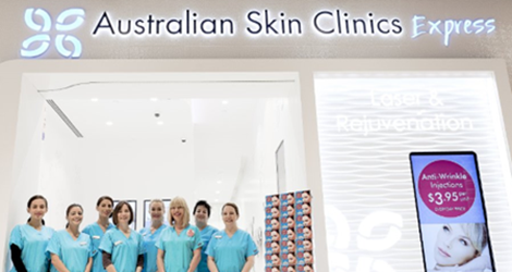 Australian Skin Clinics Knox City - 2