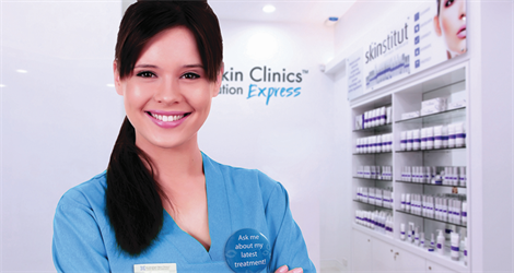 Australian Skin Clinics  Newmarket image