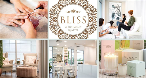 Participating Spas Best Gift Cards