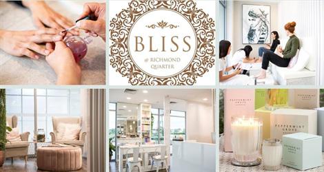 Bliss Richmond Quarter image