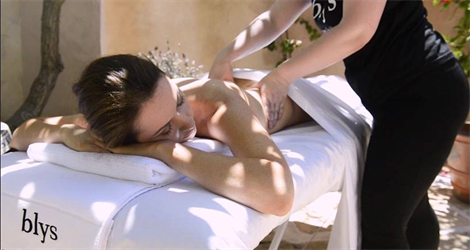 Blys Mobile Massage - Canberra and surrounds image