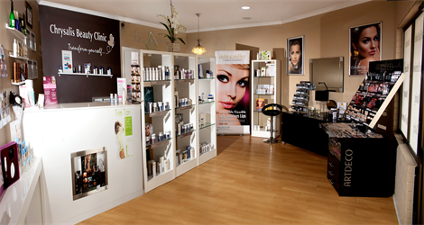 Chrysalis Skin and Body Solutions image