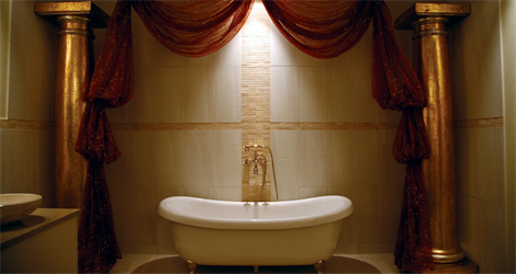 Cleopatra's Temple Day Spa image