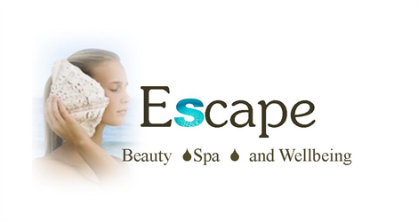 Escape Beauty Spa and Wellbeing - 1