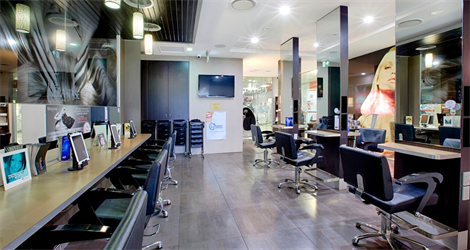Esteem Hair Beauty Spa - 8
