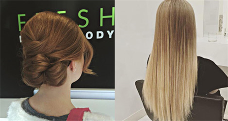Fresh Hair and Body Myer Centre Adelaide image