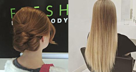 Fresh Hair and Body Norwood image