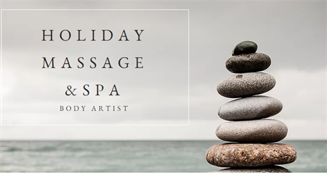 Holiday Massage & Spa - 2
