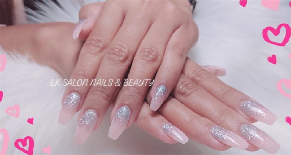 Lk Salon Nails & Beauty - 4