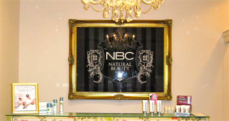Natural Beauty Centre image