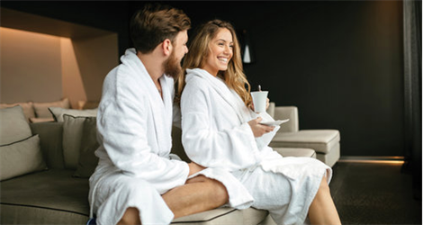 Best Gift Cards - featured Spa
