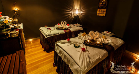 Sitthara Therapeutic Massage & Spa - Braddon - 3