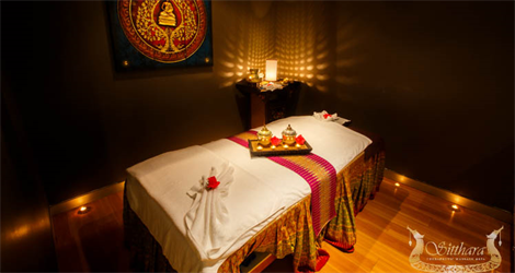 Sitthara Therapeutic Massage & Spa - Braddon - 5