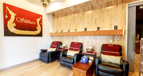 Sitthara Therapeutic Massage & Spa - Kingston image