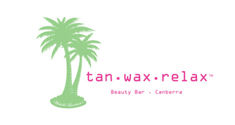 Tan Wax Relax image