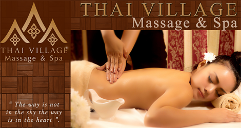 Thai Village Massage and Spa Blacktown  - 1