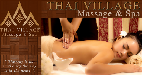 Thai Village Massage and Spa Glebe - 1