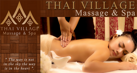 Thai Village Massage and Spa Granville - 1