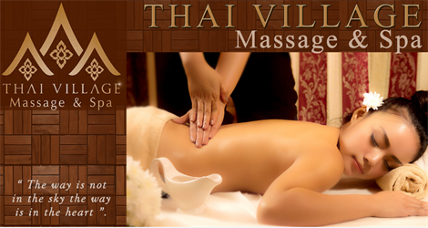 Thai Village Massage and Spa Kings Cross - 1