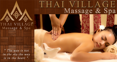 Thai Village Massage and Spa Merrylands - 1
