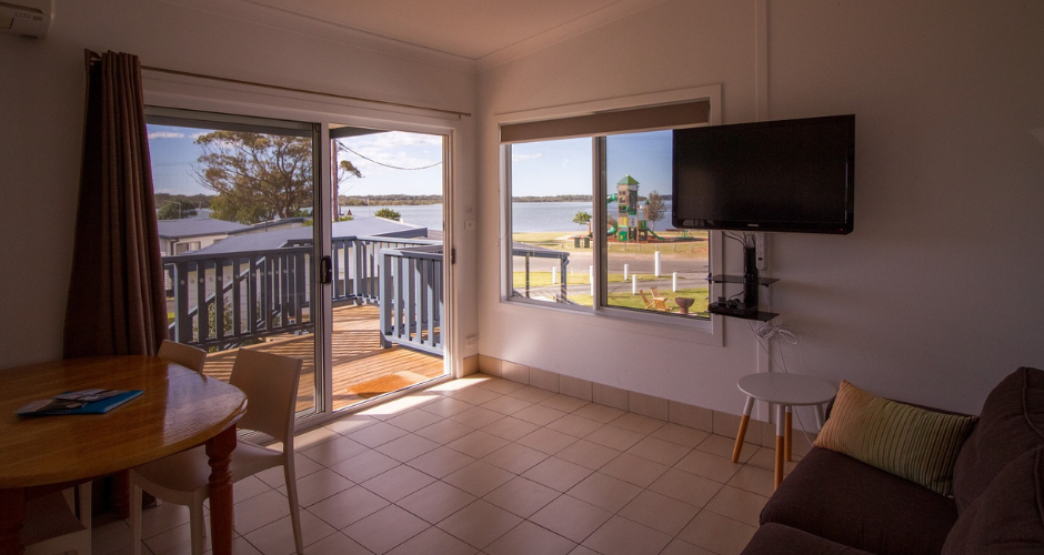 2 Bed Waterview Cabins- South Coast Retreat - 2