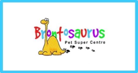 Brontosaurus Pets image