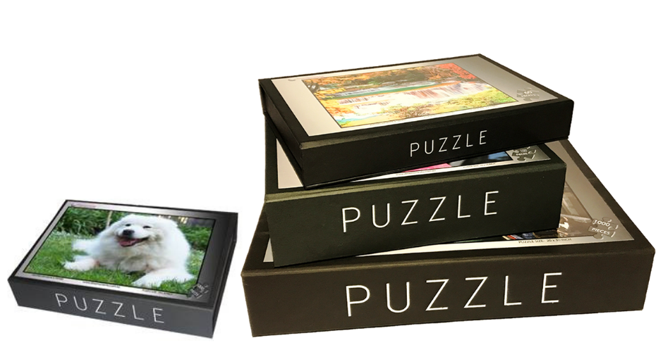 dmemories4u personalised puzzles - ACT (Delivery) image