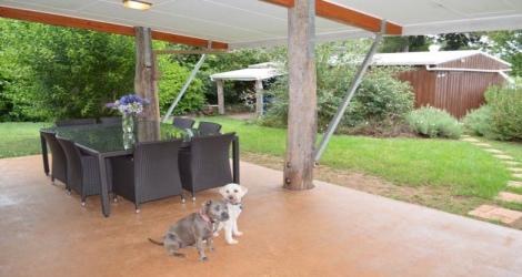 Lynden Farm @ Dog Friendly Holidays image