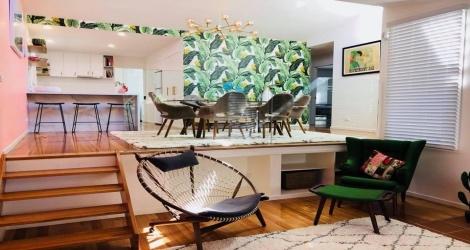 Ocean Blue - Coco House image