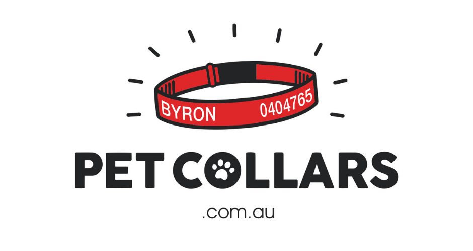 Personalised Pet Collars - VIC (Delivery) - 1
